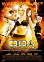 TV program: DOA: Na život a na smrt (DOA: Dead or Alive)