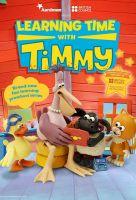 TV program: Učíme se s kamarádem Timmym (Learning Time with Timmy)