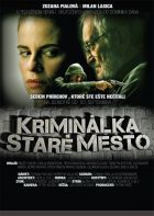 TV program: Kriminálka Staré Město