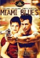 TV program: Blues v Miami (Miami Blues)