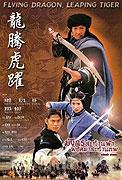 TV program: Létající drak (Long teng hu yue)