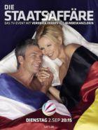 TV program: Srdeční záležitost (Die Staatsaffäre)