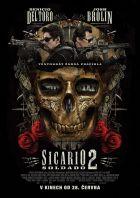 TV program: Sicario 2: Soldado (Soldado)