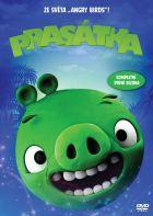 Angry Birds: Prasátka (Piggy Tales)
