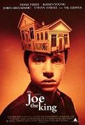 TV program: Král Joe (Joe the King)