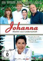 TV program: Johanna (Johanna - Köchin aus Leidenschaft)