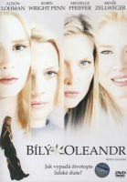 TV program: Bílý oleandr (White Oleander)