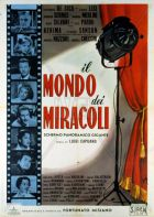 TV program: Svět zázraků (Il mondo dei miracoli)
