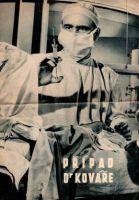 TV program: Případ dr. Kováře