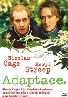 TV program: Adaptace (Adaptation)