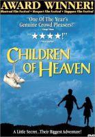 TV program: Božské děti (Bacheha-Ye aseman)