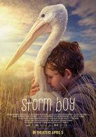 Chlapec a pelikán (Storm Boy)