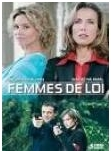 TV program: Ženská spravedlnost (Femmes de loi)