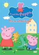 TV program: Prasátko Peppa (Peppa Pig)