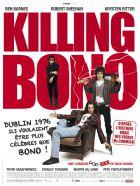 TV program: Je třeba zabít Bona (Killing Bono)