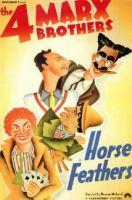 TV program: Koniny (Horse Feathers)