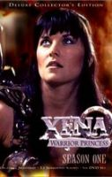 TV program: Xena (Xena: Warrior Princess)