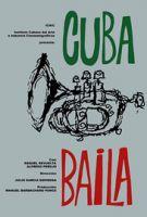 Zahradní slavnost (Cuba baila)