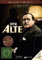 TV program: Starej (Der Alte)