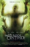 TV program: Lidská stonožka (The Human Centipede (First Sequence))