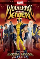 TV program: Wolverine a X-meni (Wolverine and the X-Men)