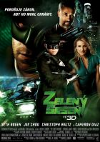 TV program: Zelený sršeň (The Green Hornet)