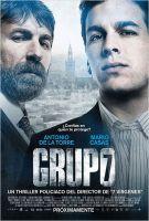 TV program: Zásahová jednotka č. 7 (Grupo 7)