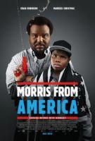 TV program: Morris z Ameriky (Morris from America)