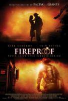 TV program: V jednom ohni (Fireproof)