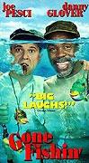 TV program: Na rybách (Gone Fishin')