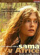 TV program: Sama v Africe (White Material)