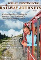 Velké kontinentální cesty po železnici (Great Continental Railway Journeys)