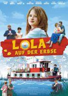 TV program: Lola na Hrášku (Lola auf der Erbse)