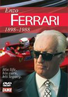 TV program: Enzo Ferrari 1898-1988