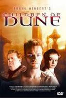 TV program: Děti planety Duna (The Children of Dune)