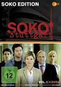 TV program: Kriminálka Stuttgart (SOKO Stuttgart)