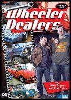 TV program: Rození obchodníci na cestách (Wheeler Dealers)