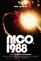 TV program: Nico, 1988