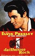 TV program: Elvis: Vězeňský rock (Jailhouse Rock)