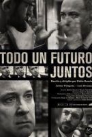 Naše společná budoucnost (Todo un futuro juntos)