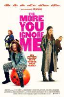 TV program: Čím víc mě přehlížíš (The More You Ignore Me)