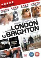 TV program: Z Londýna do Brightonu (London to Brighton)