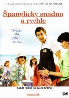 TV program: Španglicky snadno a rychle (Spanglish)