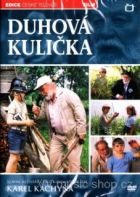 TV program: Duhová kulička