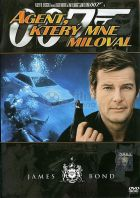 TV program: Agent, který mne miloval (The Spy Who Loved Me)