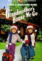 TV program: Jedeme k babičce (To Grandmother's House We Go)