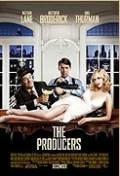 TV program: Producenti (The Producers: The Movie Musical)