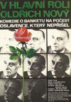 TV program: V hlavní roli Oldřich Nový