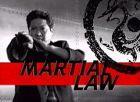 TV program: Martial Law - Stav ohrožení (Martial Law)