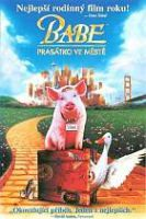 TV program: Babe 2: Prasátko ve městě (Babe: Pig in the City)